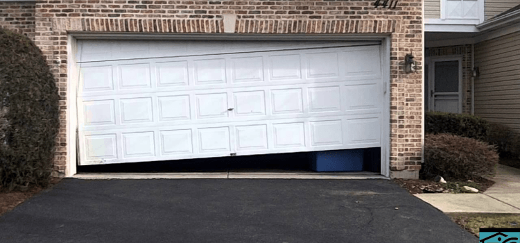 How Often Does Your Garage Door Need to be Serviced?